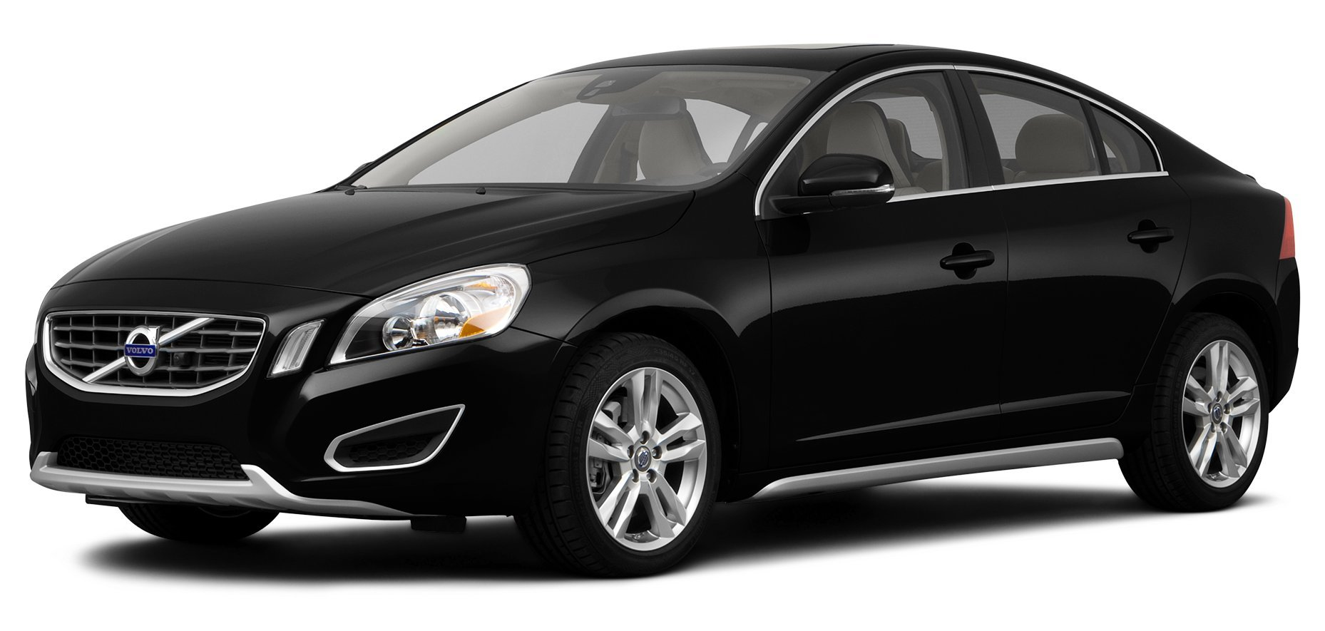 2012 volvo s60 reviews images and specs vehicles. Black Bedroom Furniture Sets. Home Design Ideas