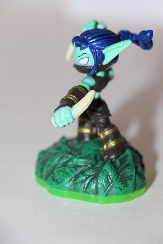 Amazon.com: Skylanders Spyros Adventure LOOSE Mini Figure ...