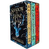 Shadow and Bone Box Set: 1-3
