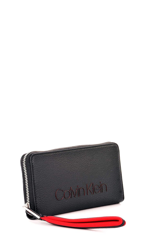 Calvin Klein Pop Touch Monedero negro: Amazon.es: Ropa y ...