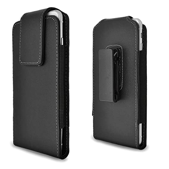 best website 83fbe 7f9b8 Amazon.com: VEBE for iPhone 6s Plus Holster Case, VEBE for iPhone 7 ...
