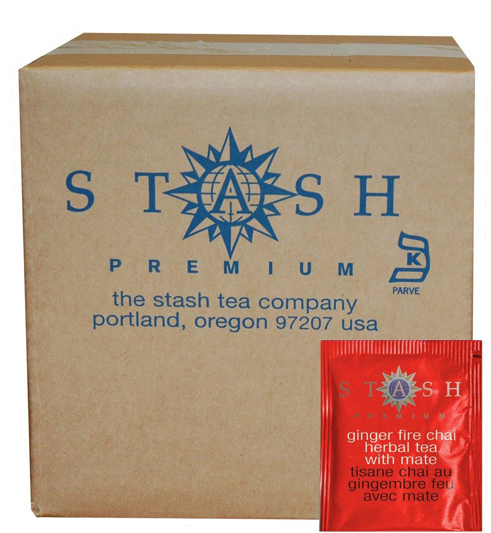 Stash Tea Christmas Eve Herbal Tea Bags, 100-Count Box: Amazon.ca ...