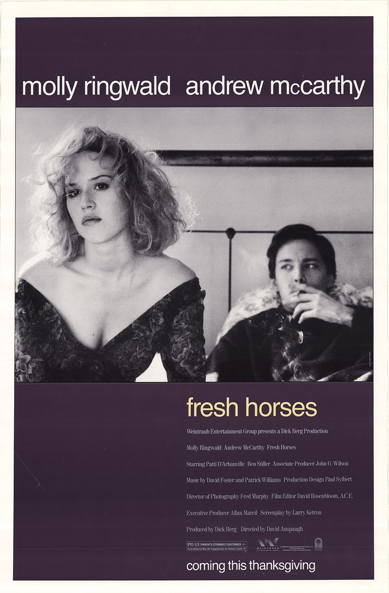 Reserve fresh girl x film well