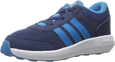diente En el piso idioma  Amazon.com | adidas NEO Cloudfoam Race Inf Sneaker | Sneakers
