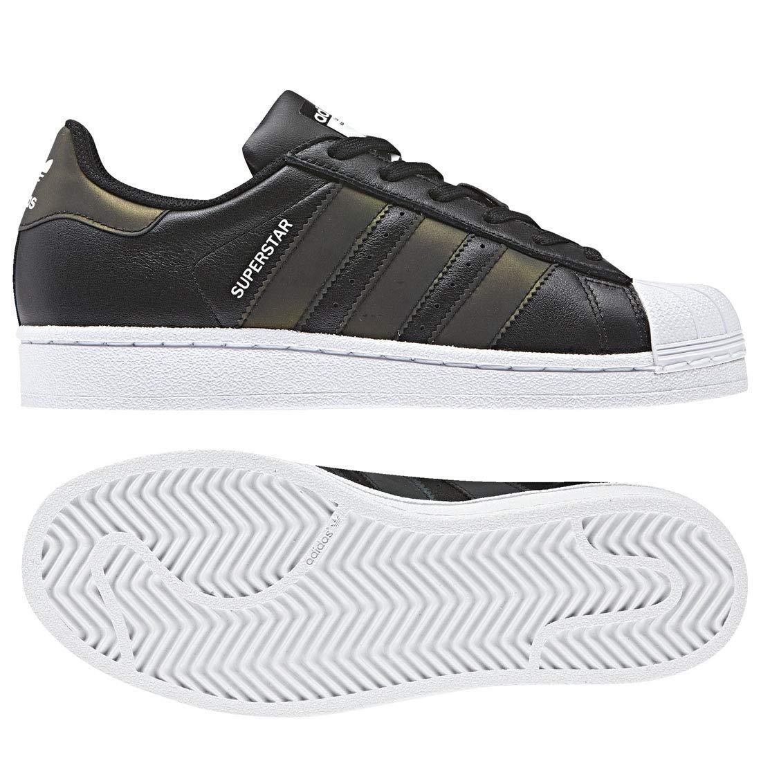 best sneakers 57f3e e1bdb adidas Originals Superstar, Zapatillas Unisex Niños  Amazon.es  Zapatos y  complementos