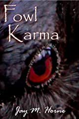 Fowl Karma Kindle Edition