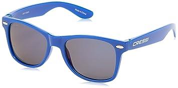 Cressi Gafas de Sol Yogi para niños, Unisex, 100% de protección UV,