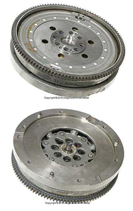 Amazon.com: BMW OEM Transmission Clutch Twin Dual Mass Flywheel 535i 535xi 535xi 135i 135i 335i 335xi 335i 335xi 335i 335xi 335i: Automotive