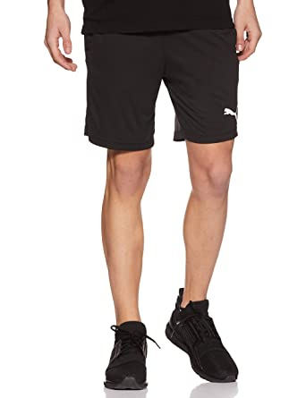 8 Puma Active Interlock Short 'pantalón rQtsdh