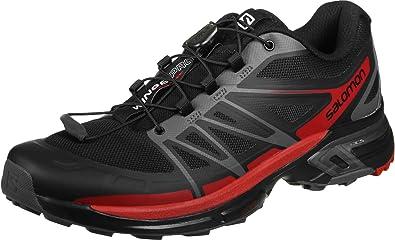 Salomon Wings Pro 2, Zapatillas de Trail Running para Hombre: Amazon.es: Zapatos y complementos