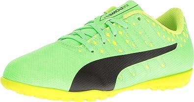 62e2b63af156 Amazon.com | PUMA Kids' Evopower Vigor 4 TT Jr Skate Shoe | Soccer