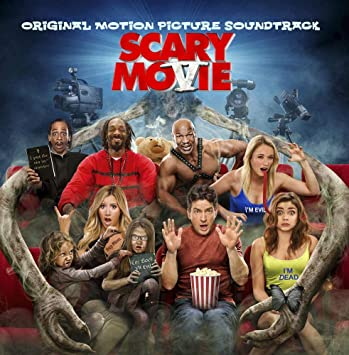 Various Artists Scary Movie 5 Original Motion Picture Soundtrack Amazon Com Music