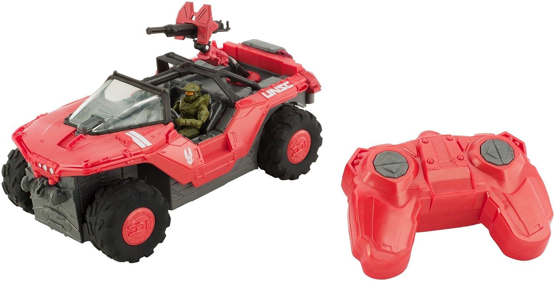 Halo Vehículo Tyco de Radio Control Jabalí: Amazon.com.mx: Juegos y ...