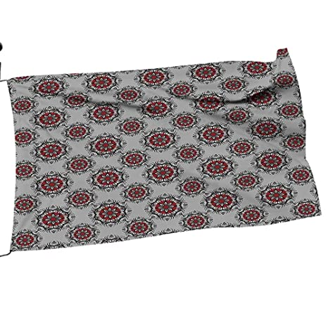 Amazon com : painting-home Garden Flag Arbor Stand Persian