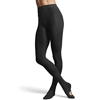 caa8c4bcde3 Bloch Children s Footed Tights  Amazon.co.uk  Clothing
