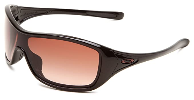 Oakley Ideal - Gafas de sol para mujer, color Brown Sugar/Dark Brown Gradient - Talla única: Amazon.es: Ropa y accesorios