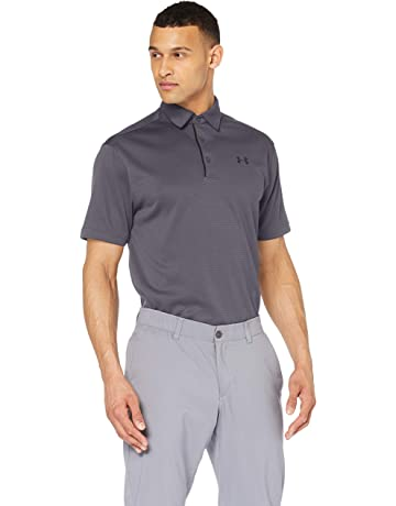f29f33f1 Under Armour Men's Tech Polo' Short Sleeve Short SleeveT-Shirt