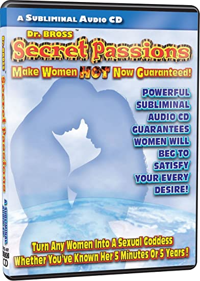 the secret of sexually satisfying a woman