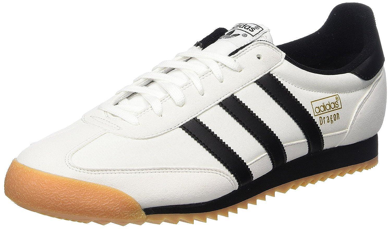 ADIDAS ORIGINALS DRAGON OG Schuhe Sneaker Herren Damen BY9705 Weiß