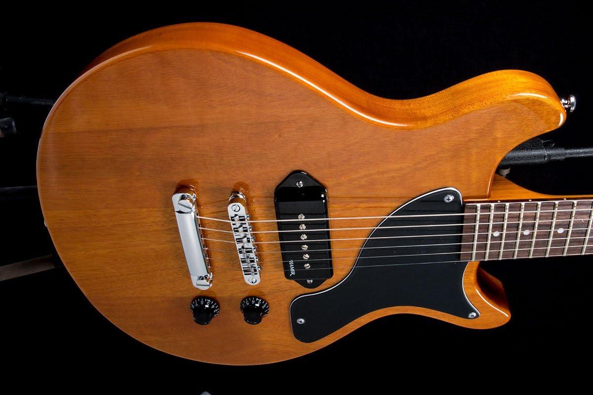 Hamer Guitarras Jr. Especial: Amazon.es: Electrónica