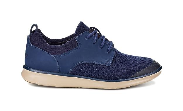 55341b8d188 UGG Hepner Hyperweave Oxfords Shoes