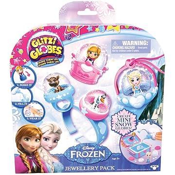 Glitzi Globes Frozen Pack