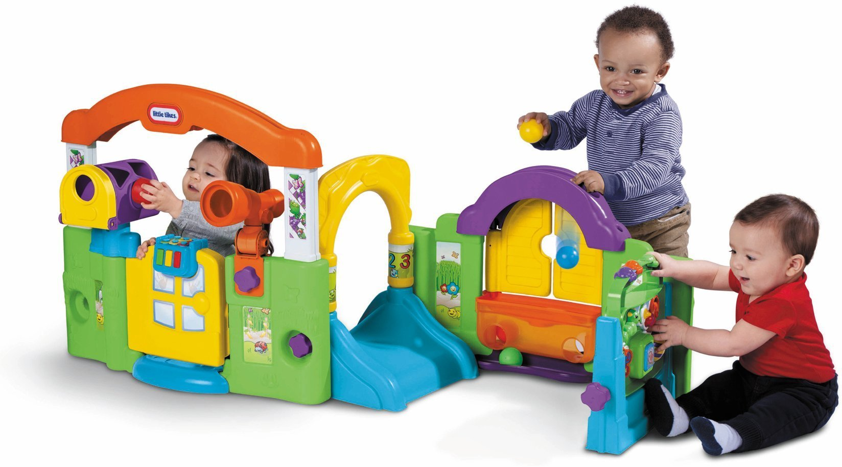 Little Tikes Activity Garden Baby Playset by Little Tikes (Image #6)
