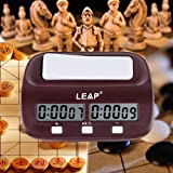 Chess Clock Professional Digital Chess Timer