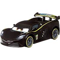 Disney Cars - Grand Prix Mundial Lewis Hamilton