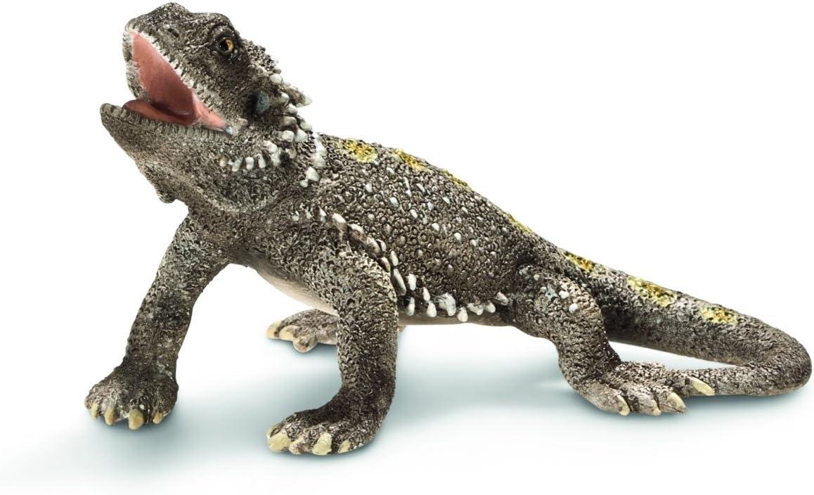 Schleich - Figura dragón Barbudo (14675): Amazon.es: Juguetes y juegos