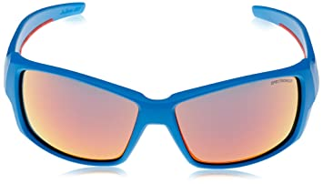 Spectron 3 - Matte Blue/Red , Spectron 3 : Julbo Armor Sunglasses:  Amazon.in: Sports, Fitness & Outdoors
