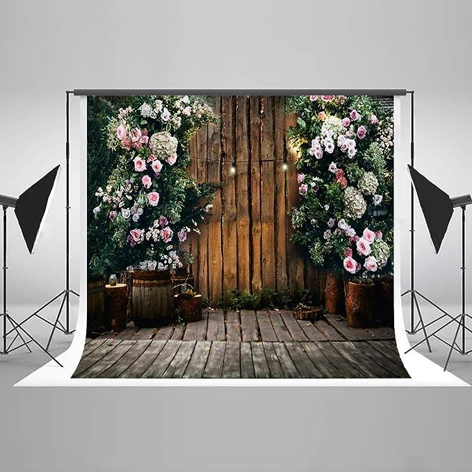 Kate Blume Fotografie Hintergrund 2 2x1 5 M Garten Elektronik