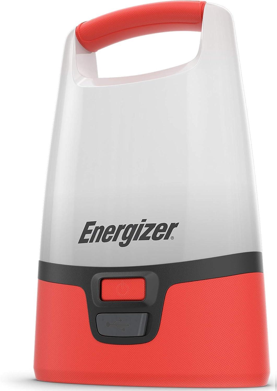 Energizer Lantern Flashlight, Bright 1000 Lumens, Camping, Outdoors, Hurricane, Emergency Use : Sports & Outdoors