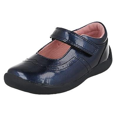 Infant Girls Startrite Smart//Formal Shoes /'Caty V II/'