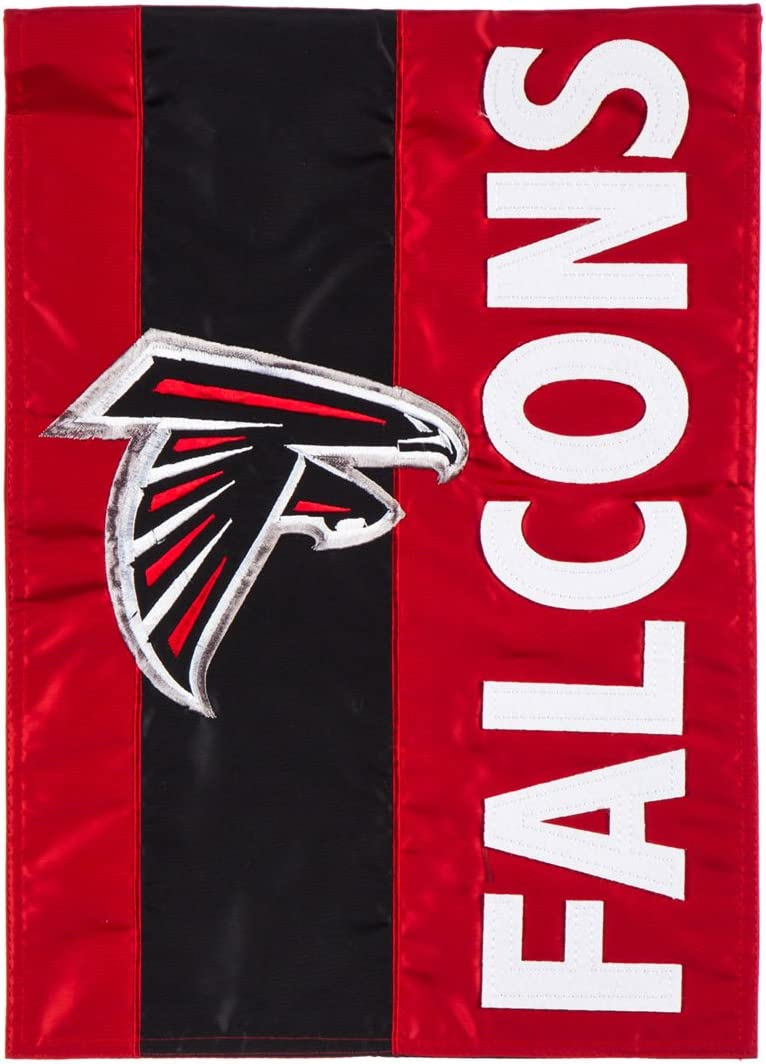 Team Sports America Embellish Flags