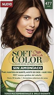 Soft Color Tinte No. 477, color Cafe