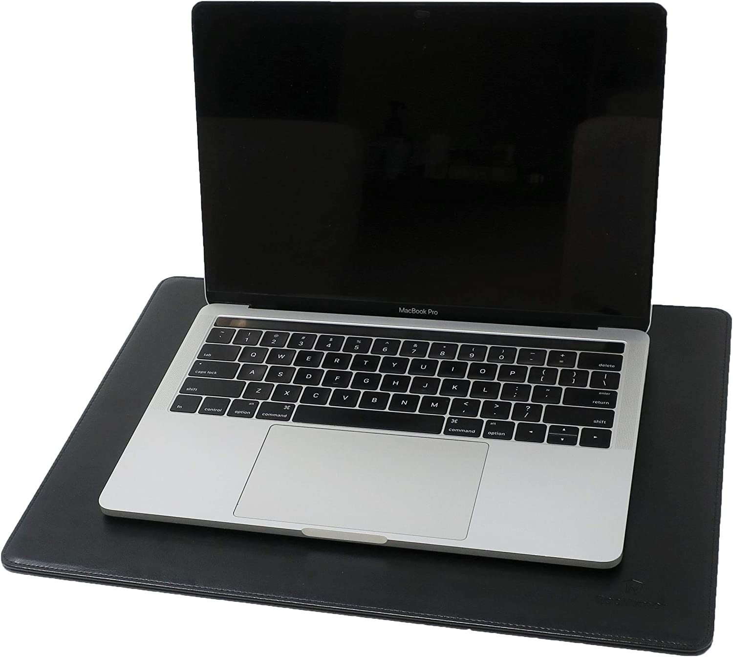 RadiArmor Anti-Radiation Laptop and Surface Pad – EMF Blocking Liner Reduces High Frequency Radio and Electric Fields by 99% (Black)