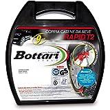 """Bottari 18820 """"Rapid T2"""": Chaines à neige 9 mm, Taille 100, Compatibles ABS et ESP"""