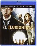 El Ilusionista [Blu-ray]