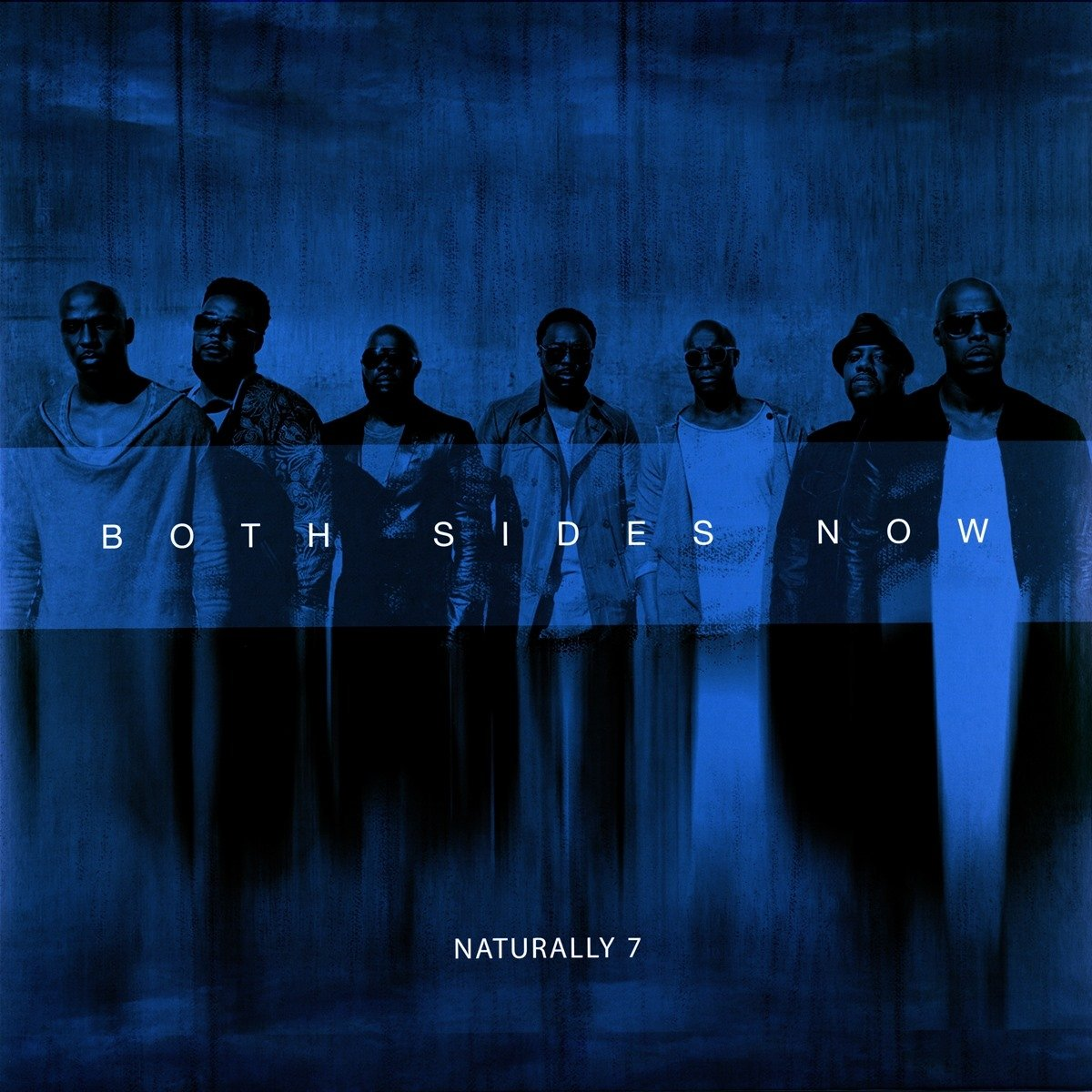 Naturally 7 - Both Sides Now [No USA] (United Kingdom - Import)