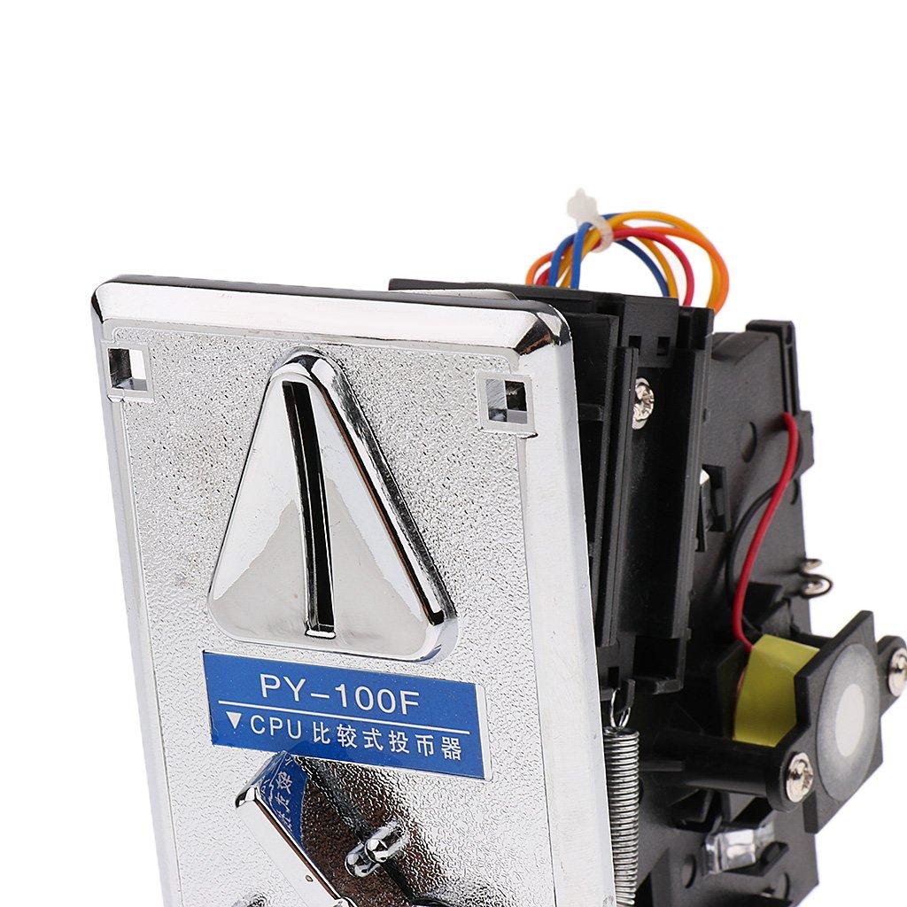 Aleación De Plástico Monedero Electrónico Aceptor Selector ...