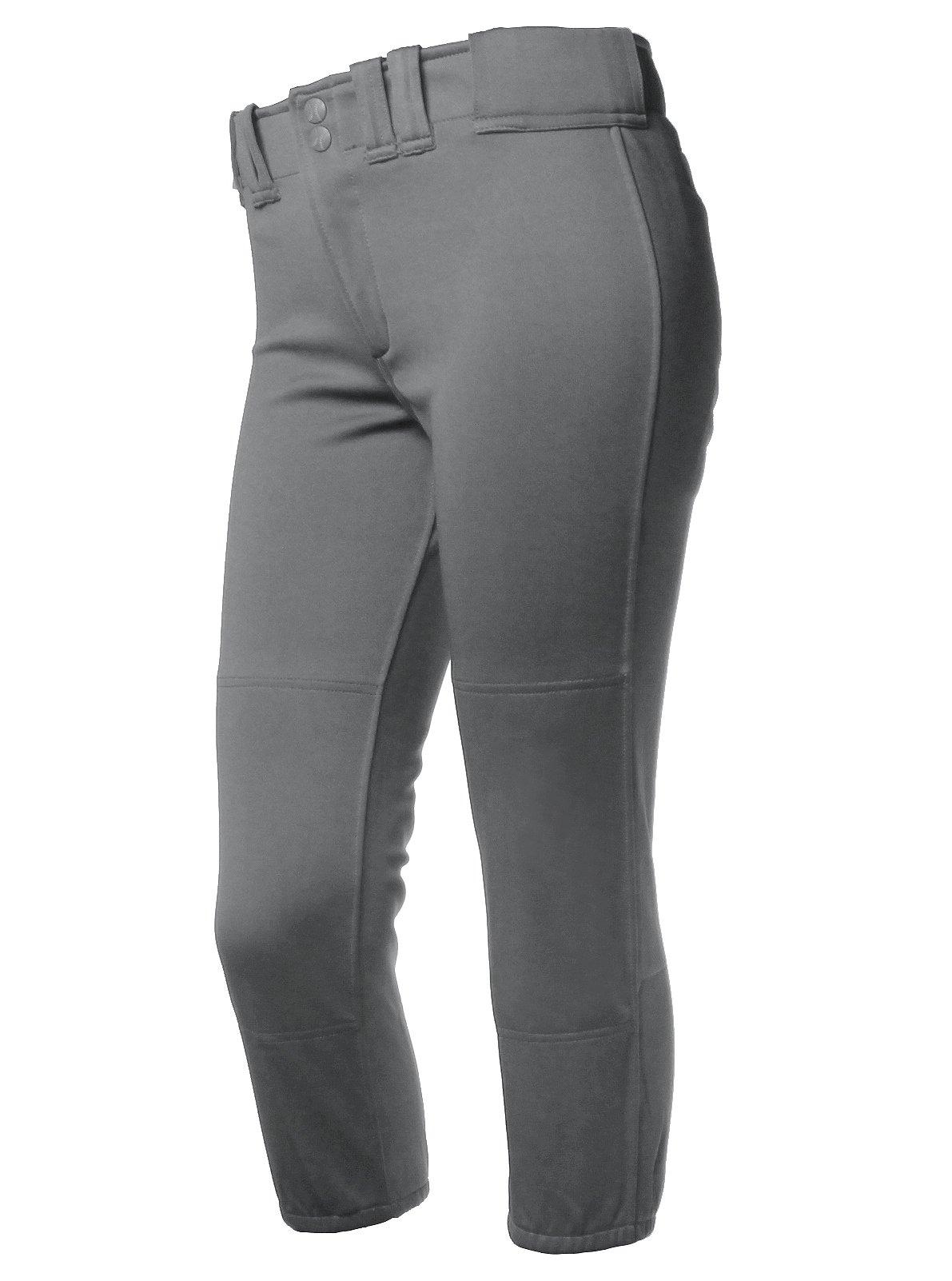 b0aa8127033 Best Rated in Women s Baseball   Softball Pants   Helpful Customer ...