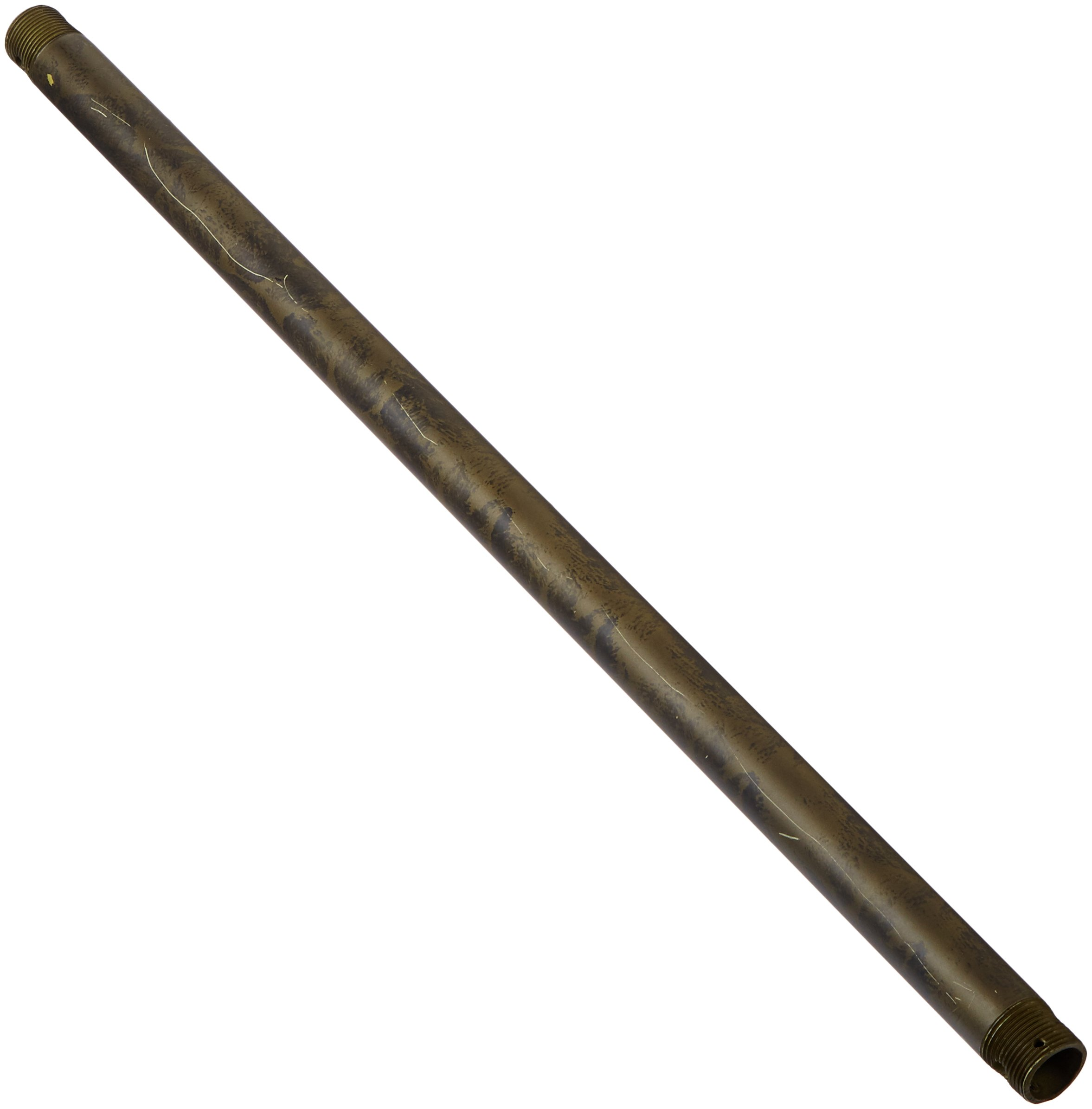 Westinghouse 6568200 3/4-Inch ID by 24-Inch Extension Down Rod, Oil Rubbed Bronze Finish