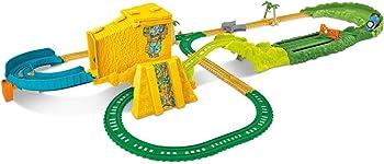 Fisher-Price Thomas & Friends TrackMaster, Turbo Jungle Set