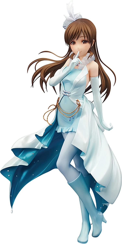 THE IDOLM@STER Cinderella Girls Minami Nitta Memories Ver. 1/8 Scale Painted FigureAlter