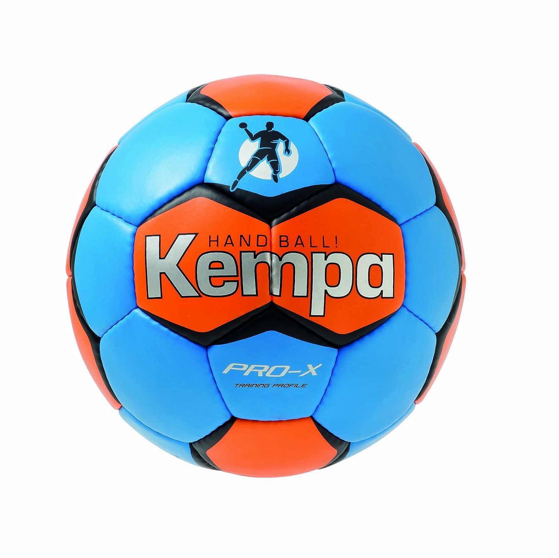 Kempa Pro X Training Profile - Balón para Deportes de Interior ...