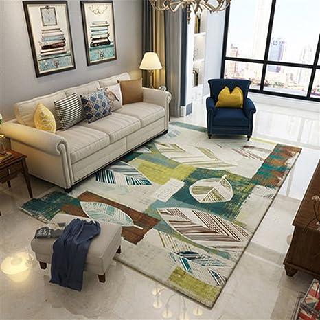 Ommda tappeti salotto soggiorno moderni home 3D Geometric Printing ...