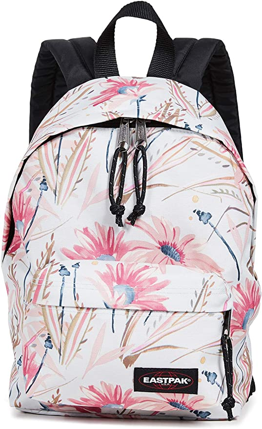 Eastpak Padded Pak'r Backpack One Size Whimsy Green: Amazon