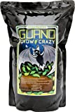 Hydrofarm BGC1002 Guano Grow Crazy 5-1-1, 3 pounds