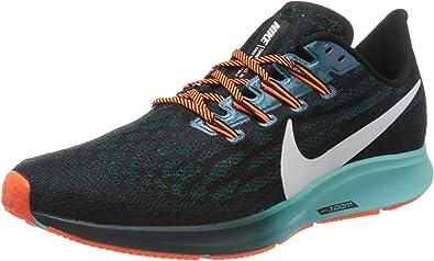 Desconocido Nike Air Zoom Pegasus 36 Hkne, Zapatilla De Correr ...
